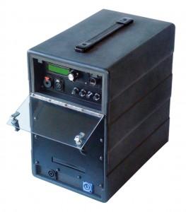 FireFly Micro PA Unit